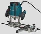 Fréza MAKITA RP2300FCX